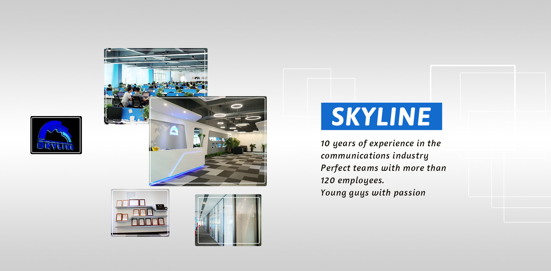 China Skyline Telecom Co., Ltd.