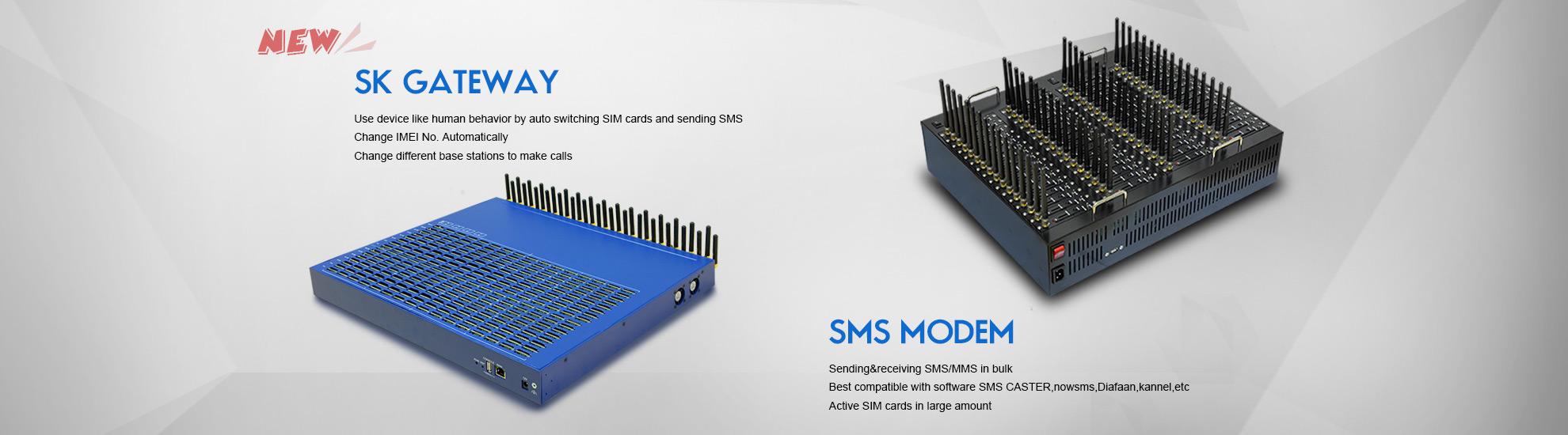 SMS Modem
